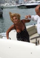 Simona Ventura - Varazze - 17-06-2007 - Sabrina Impacciatore & C., quando lo scivolone è epico