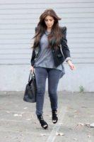 Kim Kardashian - 07-07-2011 - Sabrina Impacciatore & C., quando lo scivolone è epico