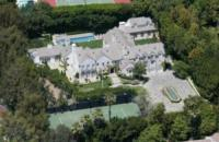 Villa Beverly Hills - Los Angeles - 06-05-2007 - Tom Cruise vende la villa acquistata per Katie Holmes