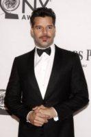 Ricky Martin - New York - 10-06-2012 - I vip che fanno outing e vivono la loro omosessualità alla luce del sole