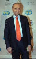 Alfonso Signorini - Roma - 28-01-2007 - I vip che fanno outing e vivono la loro omosessualità alla luce del sole