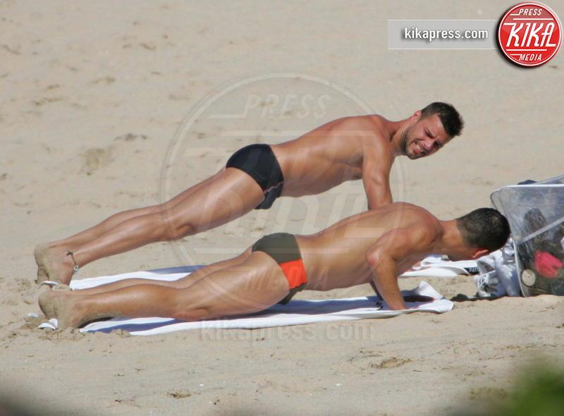 Ricky Martin - Los Angeles - 30-03-2010 - I vip che fanno outing e vivono la loro omosessualità alla luce del sole