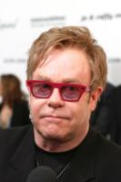 Elton John - Los Angeles - 29-10-2011 - I vip che fanno outing e vivono la loro omosessualità alla luce del sole