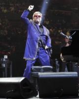 Elton John - sunrise - 09-03-2012 - I vip che fanno outing e vivono la loro omosessualità alla luce del sole