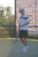 Alfonso Signorini - Capri - 08-06-2012 - I vip che fanno outing e vivono la loro omosessualità alla luce del sole