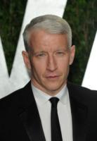 Anderson Cooper - West Hollywood - 26-02-2012 - Baldwin-Delevingne: la bandiera arcobaleno sempre più in alto