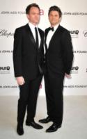 David Burtka, Neil Patrick Harris - West Hollywood - 27-02-2012 - I vip che fanno outing e vivono la loro omosessualità alla luce del sole
