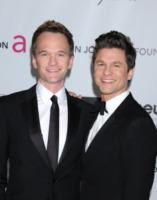 David Burtka, Neil Patrick Harris - West Hollywood - 26-02-2012 - I vip che fanno outing e vivono la loro omosessualità alla luce del sole