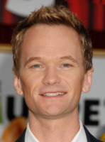 Neil Patrick Harris - Hollywood - 12-11-2011 - I vip che fanno outing e vivono la loro omosessualità alla luce del sole
