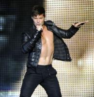 Ricky Martin - Miami - 11-07-2011 - I vip che fanno outing e vivono la loro omosessualità alla luce del sole