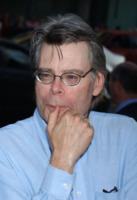 Stephen King - Beverly Hills - 23-07-2004 - Stephen King, il protagonista di Dark Tower è un plagio