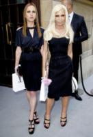 Donatella Versace - 02-07-2012 - Palazzo Versace, lusso ed eleganza a Dubai
