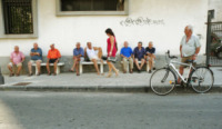 Katia Aiello - 02-07-2012 - Fimmina TV: la Locride si tinge di rosa