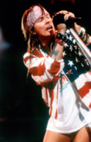 Axl Rose - 29-08-2011 - Ke$ha fa causa al produttore Dr. Luke per abusi sessuali