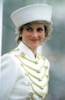 Lady Diana - 01-01-1987 -