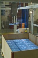 Impacchettatura - Roma - 04-07-2012 - Zecca di Stato: viaggio nel luogo in cui nascono i nostri soldi