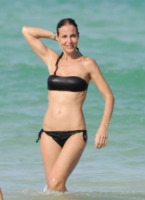 Adriana Fossa - Miami - 05-07-2012 - Adriana Fossa e Paolo Maldini, un amore che dura da 28 anni