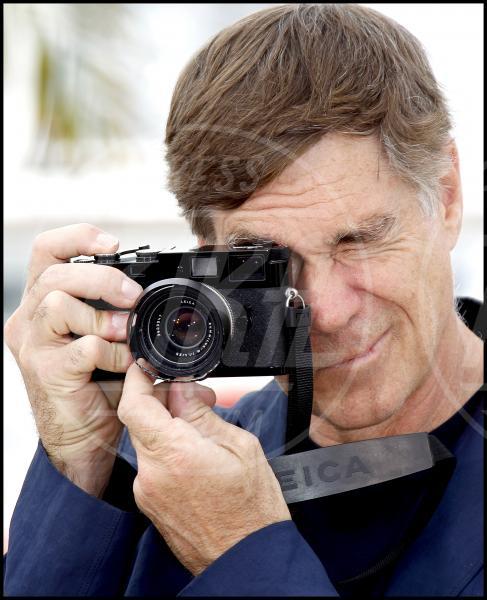 Gus van Sant - Cannes - 13-05-2011 - Chi di macchina fotografica ferisce…