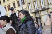 Piero Pelù - Firenze - 17-12-2011 - Chi di macchina fotografica ferisce…