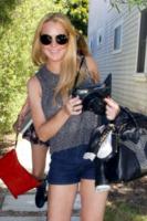 Lindsay Lohan - Los Angeles - 30-05-2010 - Chi di macchina fotografica ferisce…