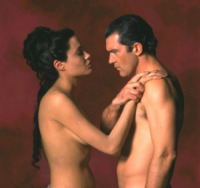 Antonio Banderas, Angelina Jolie - Miami - 15-06-2012 - Charlotte Brosnan poteva salvarsi con il test anticancro?