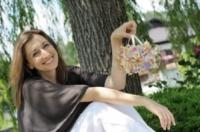 Daniela Manca - 08-07-2012 - Quando il matrimonio si fa green: la storia di Daniela