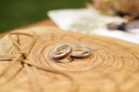 Fedi - 08-07-2012 - Quando il matrimonio si fa green: la storia di Daniela