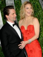 Matthew Bellamy, Kate Hudson - West Hollywood - 27-02-2012 - Brad Pitt e Kate Hudson: sbirciatina agli ex della nuova coppia!
