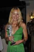 Lina Wertmuller, Paul Haggis, Maria Bello - Ischia - 10-07-2012 - Francesca Neri e Zucchero premiati all'Ischia Global Fest