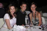 Sveva Alviti, Jane Alexander, Kelly Brook - Ischia - 10-07-2012 - Francesca Neri e Zucchero premiati all'Ischia Global Fest