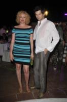 Virginia Madsen - Ischia - 10-07-2012 - Francesca Neri e Zucchero premiati all'Ischia Global Fest