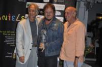 Neil Portnow, Zucchero - Ischia - 10-07-2012 - Francesca Neri e Zucchero premiati all'Ischia Global Fest