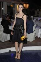 Chiara Mastalli - Ischia - 10-07-2012 - Francesca Neri e Zucchero premiati all'Ischia Global Fest