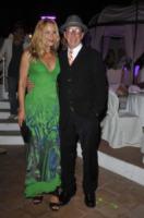 Mark Canton, Maria Bello - Ischia - 10-07-2012 - Francesca Neri e Zucchero premiati all'Ischia Global Fest