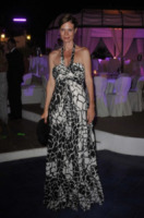 Jane Alexander - Ischia - 10-07-2012 - Francesca Neri e Zucchero premiati all'Ischia Global Fest