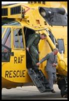 Principe Carlo d'Inghilterra, Principe William - Brighton - 09-07-2012 - Nuovo lavoro per il principe William