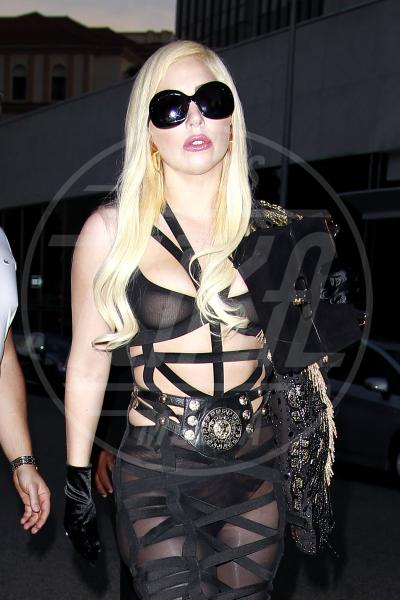 Lady Gaga - Los Angeles - 10-07-2012 - I segreti delle dive non sono più coperti…dal vestito
