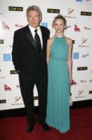 Harrison Ford, Calista Flockhart - Hollywood - Le nozze top secret delle celebrities
