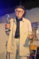 Vittorio Taviani - Ischia - 12-07-2012 - Lutto nel mondo del cinema: morto il regista Vittorio Taviani