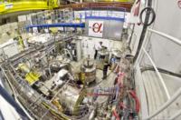 CERN - Ginevra - 16-11-2010 - Fabiola Giannotti, un'italiana fra gli scopritori del Bosone
