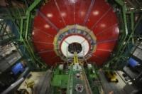 CERN - Ginevra - 12-07-2012 - Fabiola Giannotti, un'italiana fra gli scopritori del Bosone