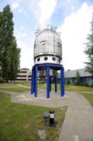 CERN - Acceleratore particelle - Ginevra - 12-07-2012 - Fabiola, un' italiana fra gli scopritori del Bosone di Higgs