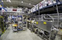 CERN - Ginevra - 16-11-2010 - Fabiola, un' italiana fra gli scopritori del Bosone di Higgs