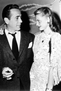 Humphrey Bogart, Lauren Bacall - Hollywood - 01-06-2043 - Le star che non sapevi fossero rimaste vedove da giovani