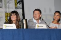 Naya Rivera, Cory Monteith, Lea Michele - San Diego - 15-07-2012 - L'autopsia a Cory Monteith priorità per la polizia canadese