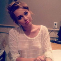 Miley Cyrus - Los Angeles - 16-07-2012 - Helfie, belfie, welfie: le nuove frontiere dell'autoscatto