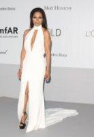 Islam, Janet Jackson - Cannes - 24-05-2012 - Cannes 2017: vi ricordate lo spacco di Bella Hadid?
