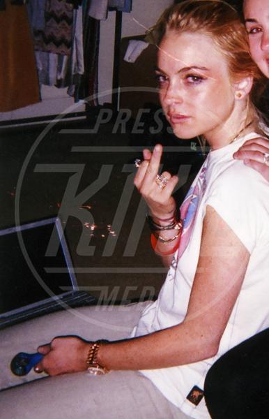 Lindsay Lohan - Malibu - 29-05-2007 - Lindsay Lohan ha trovato l'origine dei suoi demoni: Los Angeles