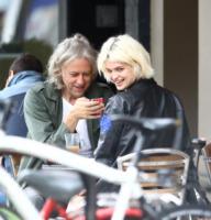 Pixie Geldof, Bob Geldof - Londra - 04-07-2012 - Chiamiamolo strano: i buffi nomi dei pargoli vip