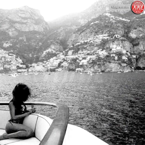 Rihanna - Sardegna - 18-07-2012 - Estate 2019: i vip turisti abituali in Italia